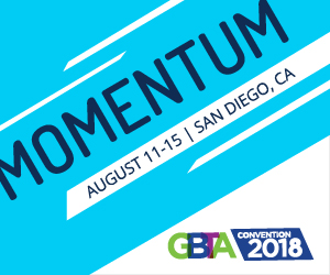 Momentum GBTA  Convention 2018